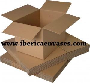 Cajas de carton para mudanzas