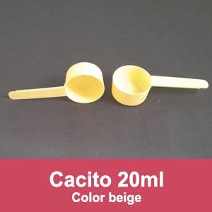 cacito 20ml beige
