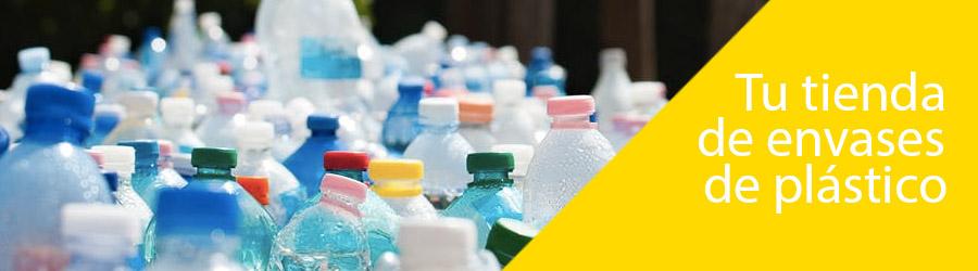 tienda de envases de plastico