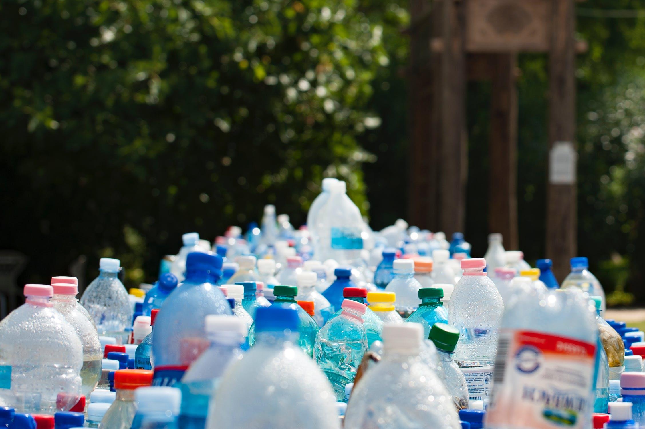 La importancia del reciclaje del plástico