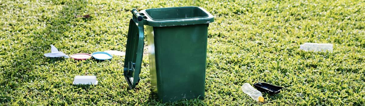 La importancia de reciclar: Adidas fabricará todos sus productos con plástico reciclado